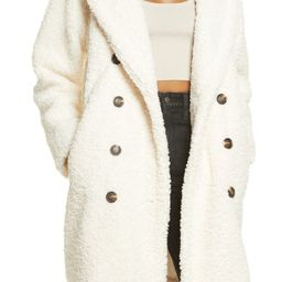 BLANKNYC Faux Shearling Jacket | Nordstrom | Nordstrom