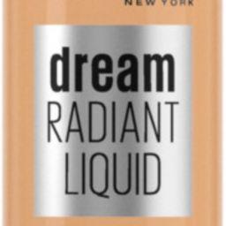 Dream Radiant Liquid Foundation | Ulta