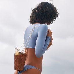 Signature String Bikini Bottoms   Free People (US)