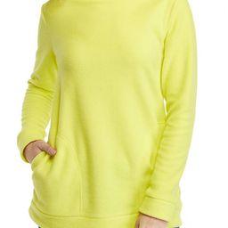 Women's Long Sleeve Mock Neck Tunic   Belk