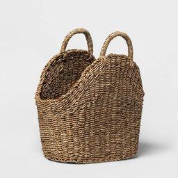 Target/Home/Storage & Organization/Decorative StorageSmall Market Basket - Threshold™Shop co...   Target