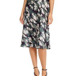 Satin Midi Slip Skirt - 100% Exclusive | Bloomingdale's (US)