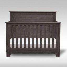 Target/Baby/Nursery/Nursery Furniture/CribsSimmons Kids' Slumbertime Monterey 4-in-1 Convertib...   Target