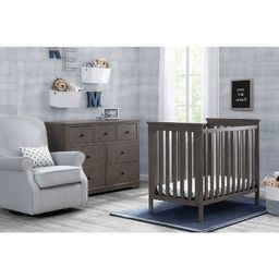Target/Baby/Nursery/Nursery Furniture/CribsSimmons Kids' Monterey Mini Crib with MattressShop ...   Target