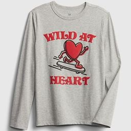 Boys / T-ShirtsKids Graphic T-Shirt | Gap (US)