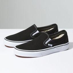 Slip-On   Shop Classic Shoes At Vans   Vans (US)