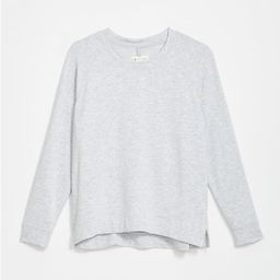 Petite Lou & Grey Signature Softblend Sweatshirt | LOFT