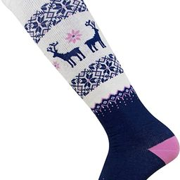 Warm Wool Ski Socks Winter – Women Skiing Merino Snowboard Pack Men   Amazon (US)