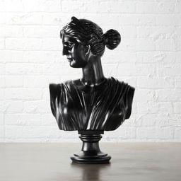 Judy Bust Statue | CB2