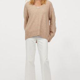 Knit Sweater | H&M (US)