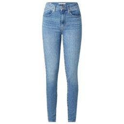 Mile High skinny fit jeans | De Bijenkorf (NL)