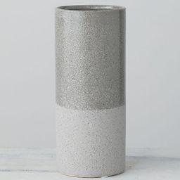 "Sullivans Ceramic Vase 8.75""H Gray | Target"