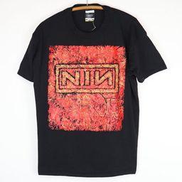 Vintage 1994 Nine Inch Nails Closer Tour Shirt | Etsy | Etsy (UK)