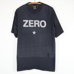 Vintage 1990s Smashing Pumpkins Zero Shirt | Etsy | Etsy (UK)
