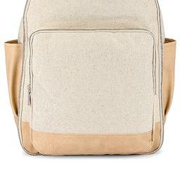 BEIS Backpack in Beige.   Revolve Clothing (Global)
