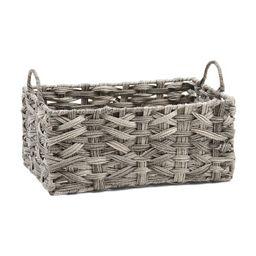 Small Weave Basket | TJ Maxx