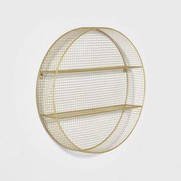 Circle Shelf - Pillowfort™ | Target