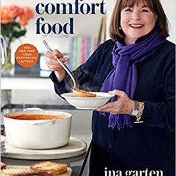 Modern Comfort Food: A Barefoot Contessa Cookbook | Amazon (US)