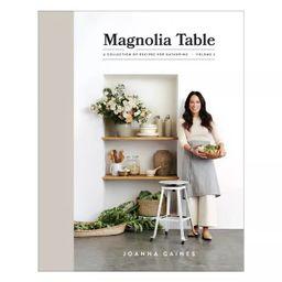 Magnolia Table Volume 2 -  Joanna Gaines (Hardcover) | Target