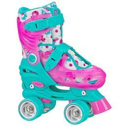 Roller Derby Pearl Girls Adjustable Roller Skates | Walmart (US)