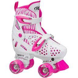 Roller Derby LTX500 Girls' Quad Skate | Walmart (US)