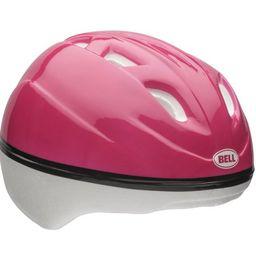 Bell Shadow Bike Helmet, Pink, Toddler 3+ (48cm-52cm) | Walmart (US)