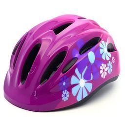 Opp Kids Bike/Skate Helmet - Pink (Pink - S - 48-53cm) | Walmart (US)