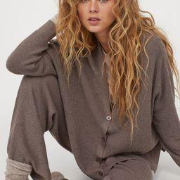Waffle-knit Pants | H&M (US)