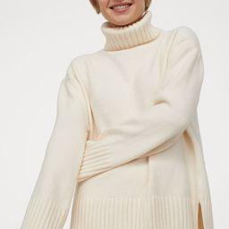 Turtleneck Sweater | H&M (US)