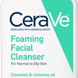 Foaming Facial Cleanser | Ulta