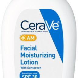 AM Facial Moisturizing Lotion SPF 30 | Ulta