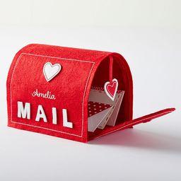 Valentines Day Mailbox | Pottery Barn Kids