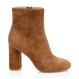 Lara Suede Ankle Boots   Saks Fifth Avenue