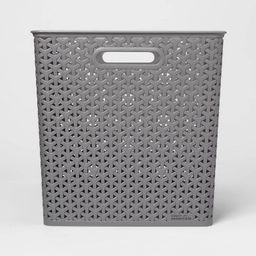 """Y-weave Bin 13"""" - Room Essentials™   Target"""