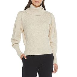 Worthington Womens Turtleneck Long Sleeve Pullover Sweater | JCPenney