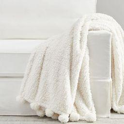 Throw Blankets | Pottery Barn (US)