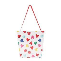 Heart Valentine's Paper Bucket - Spritz™ | Target