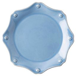 Berry & Thread Salad Plate, Chambray | One Kings Lane