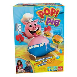 Goliath Pop the Pig Game, Board Games   Target