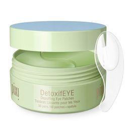 Pixi DetoxifEYE Facial Treatment - 60ct | Target