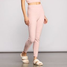 Keeping Knit Dreamy Chenille Knit Pajama Leggings | Windsor Stores