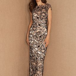 JS Collection Lynwood Dress By Anthropologie in Black Size 16 | Anthropologie (US)