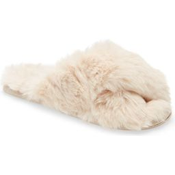 Slumber Faux Fur Slipper | Nordstrom