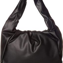 The Drop Women's Janelle Gathered Shoulder Bag | Amazon (US)