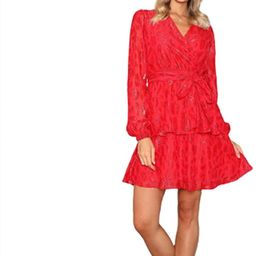 Iconewy Women V Neck Elegant Chiffon Floral Lace Mesh Long Sleeve Ruffle Glitter Short Dress for ... | Amazon (US)