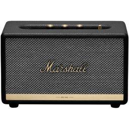 Marshall - Acton II Bluetooth Speaker - Black   Best Buy U.S.