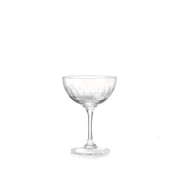 Summerill & Bishop Vintage Style Champagne Coupe   goop