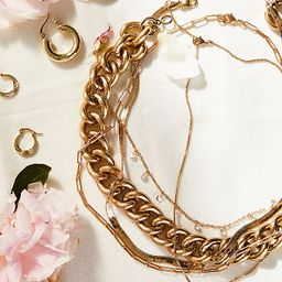 Mega Chain Necklace | Free People (US)