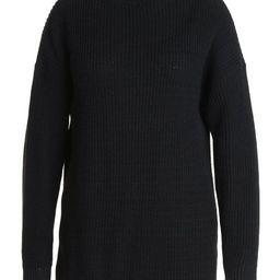 Plus Turtleneck Sweater Dress | Boohoo.com (US & CA)