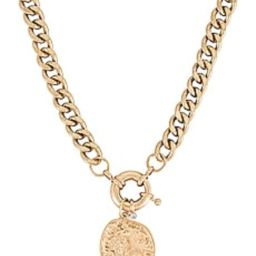 8 Other Reasons Maddison Necklace in Gold from Revolve.com | Revolve Clothing (Global)